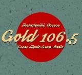 logo ραδιοφωνικού σταθμού Gold