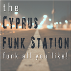 logo ραδιοφωνικού σταθμού Cyprus Funk Station