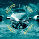 logo ραδιοφωνικού σταθμού Auto Pilot Radio Station