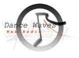 logo ραδιοφωνικού σταθμού Dancewaves