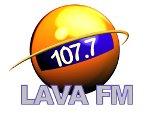 logo ραδιοφωνικού σταθμού Lava Radio