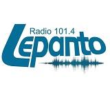 logo ραδιοφωνικού σταθμού Λεπάντο