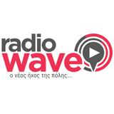 logo ραδιοφωνικού σταθμού Radio Wave