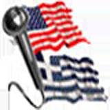 logo ραδιοφωνικού σταθμού Radio Nikos USA