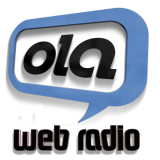 logo ραδιοφωνικού σταθμού Ola Web Radio