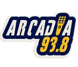 logo ραδιοφωνικού σταθμού Αρκαδία