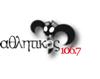 logo ραδιοφωνικού σταθμού Αθλητικός