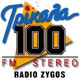 logo ραδιοφωνικού σταθμού Ράδιο Ζυγός